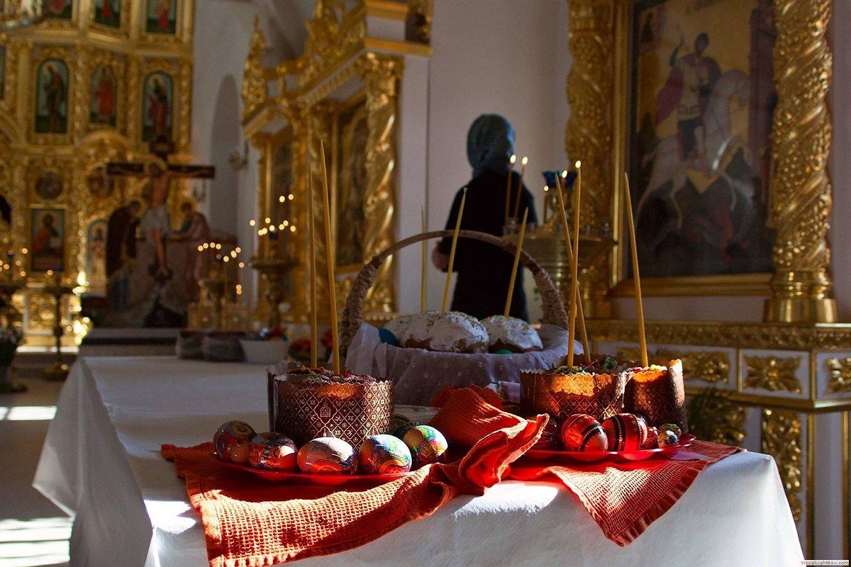 Великая Суббота перед Пасхой: самые важные традиции и запреты праздника