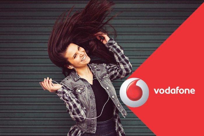 Vodafone назвав дату подорожчання популярного тарифного плану