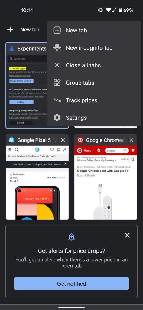 Google Chrome запустив нову корисну функцію для Android