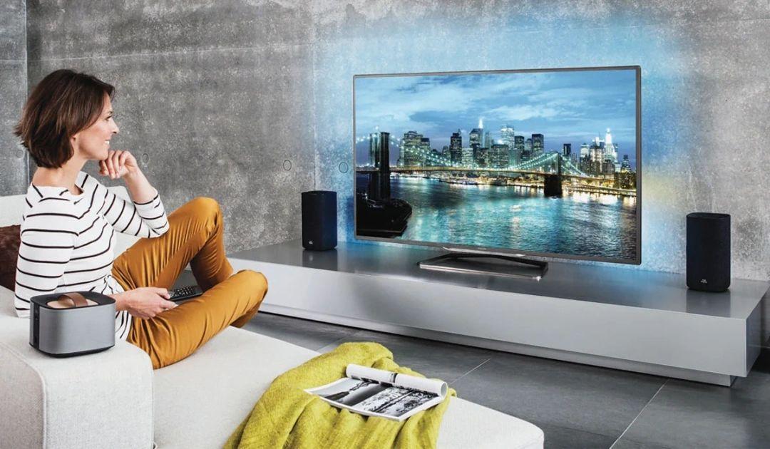 По-настоящему крутой телевизор: как сделать выбор в 2021 году
