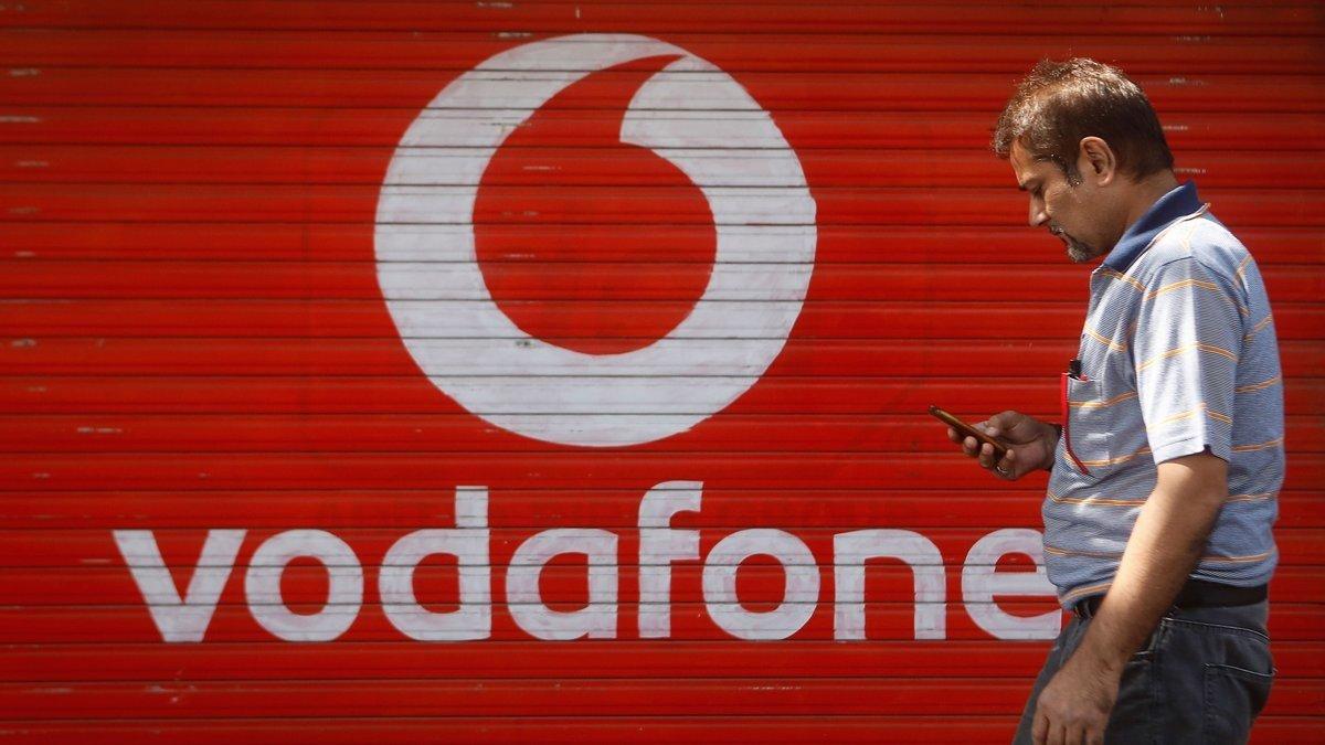 У Vodafone пояснили, чому знизилась швидкість мобільного інтернету