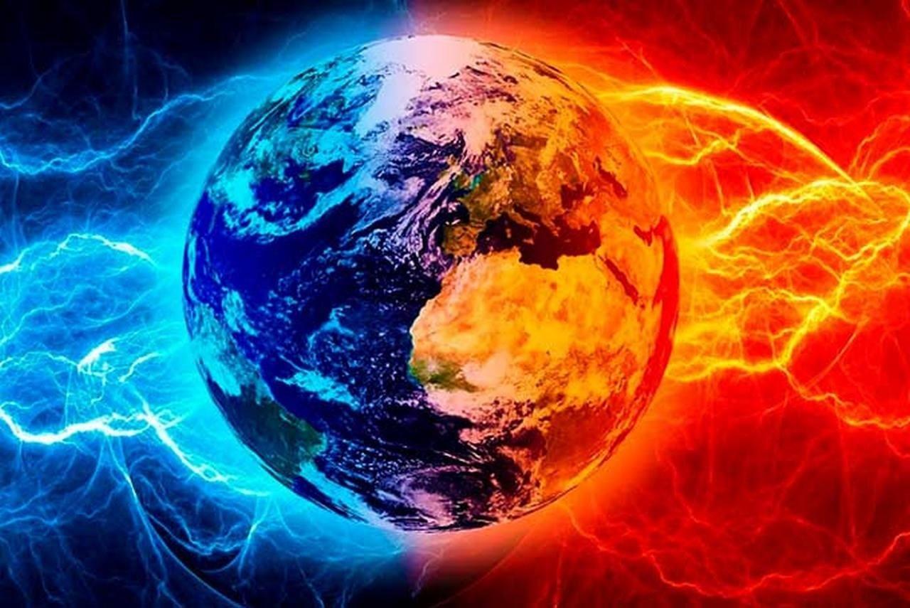 Мощная магнитная буря приближается к Земле: опасный для здоровья метеошторм продлится три дня
