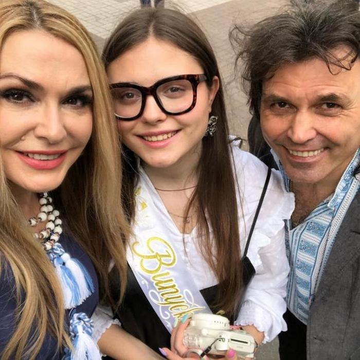 Дочка Ольги Сумської зізналася, як над нею знущалися в школі