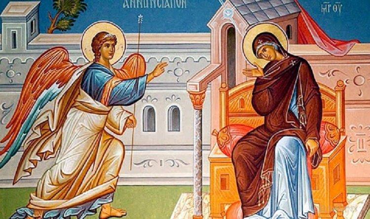 Благовіщення 2021: що можна і що заборонено робити 7 квітня всім православним