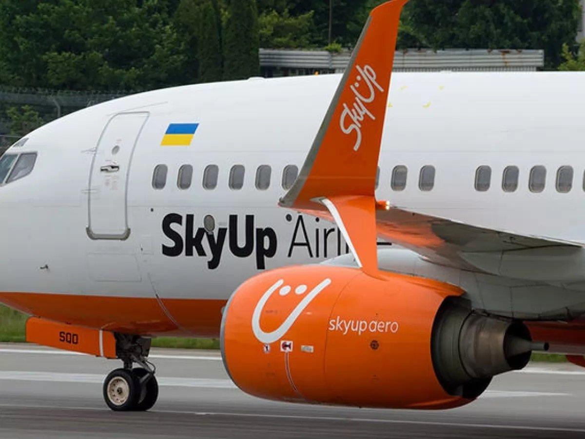 Авіакомпанія SkyUp змінила правила перевезення і упаковки ручної поклажі