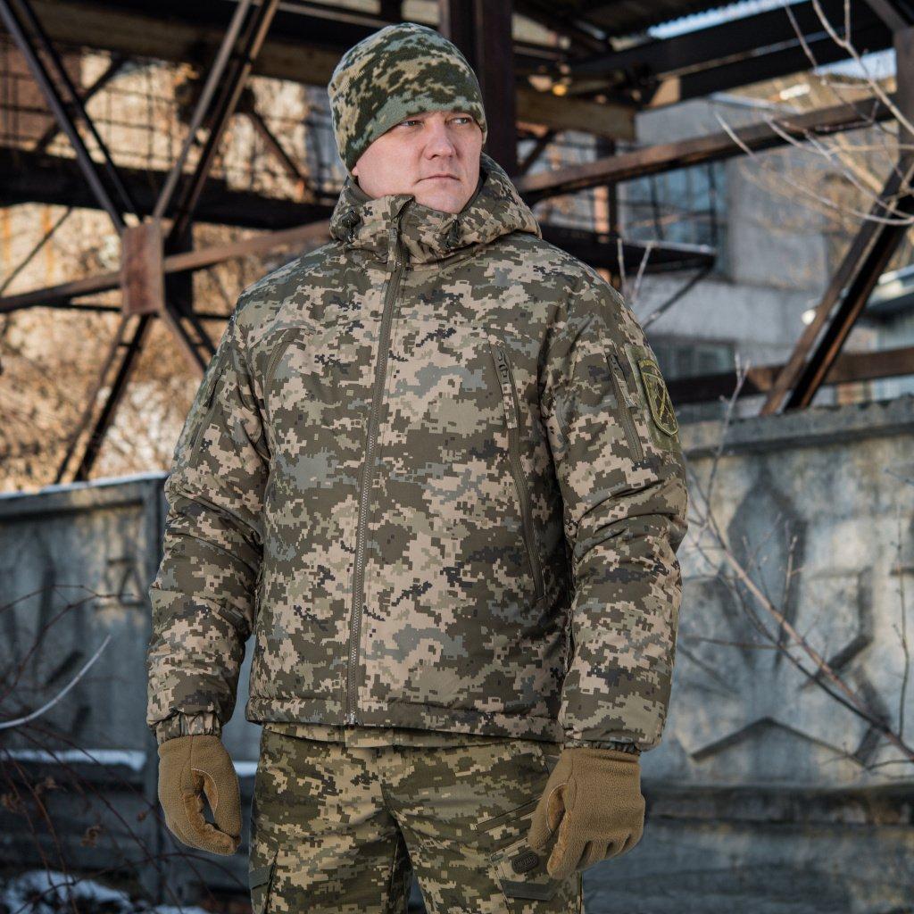 Современная тактическая одежда: где купить качественную продукцию