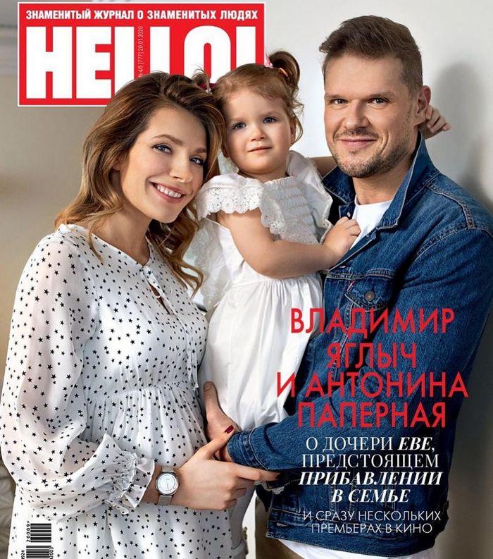 Старшая дочь Ольги Сумской показала редкие кадры с мужем