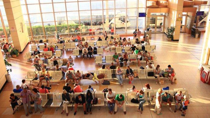Українці можуть полетіти до Єгипту за низькими цінами: відпочинок подешевшав у два рази