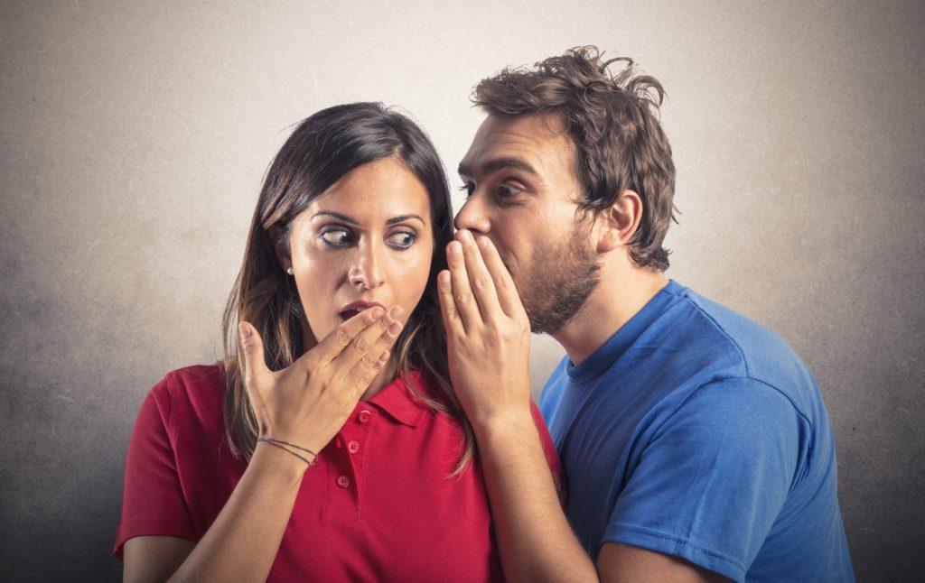 Три знаки Зодіаку, які вміють тримати язика за зубами