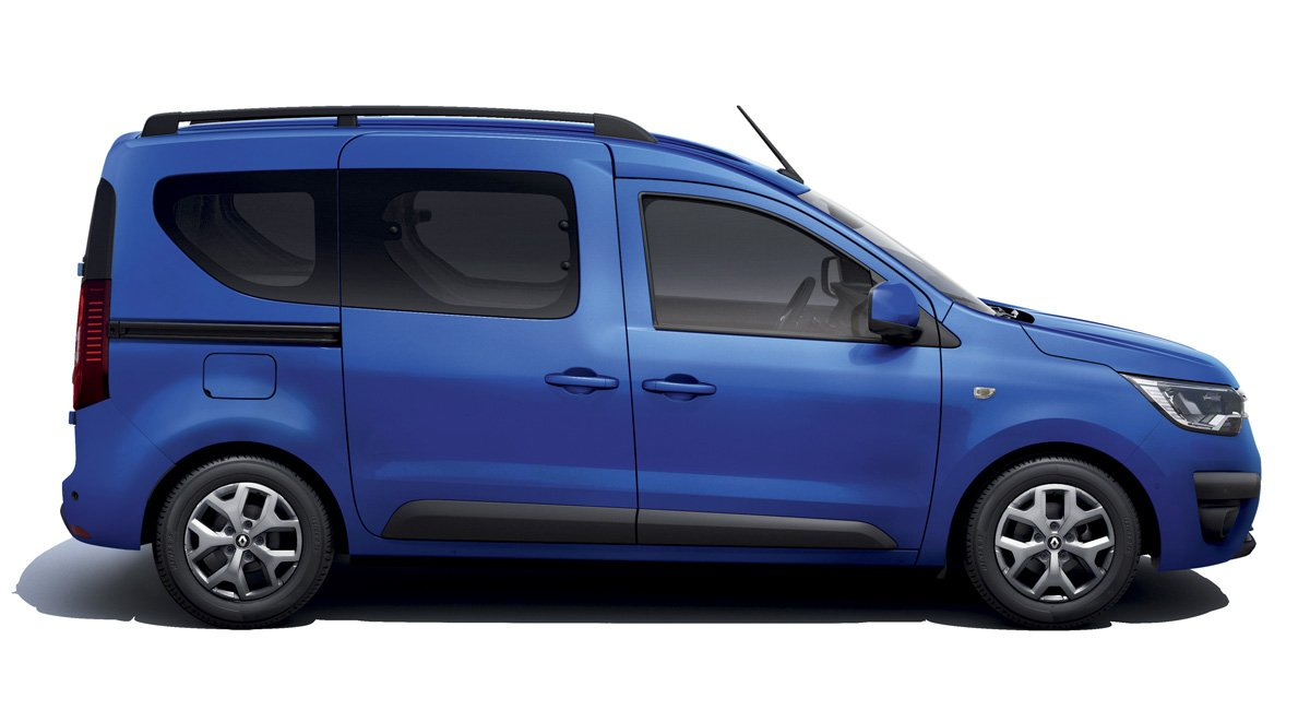 В Україні почалися продажі нової моделі Renault