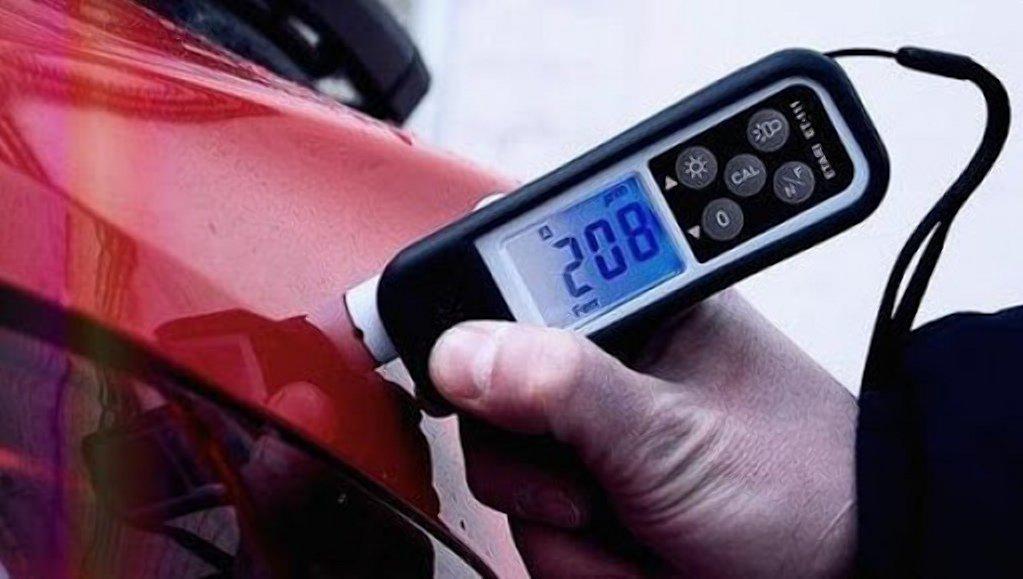 Як перевірити кузов при покупці б/в автомобіля
