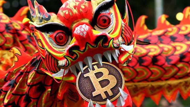 Влада Китаю може оголосити війну криптовалютам та майнерам