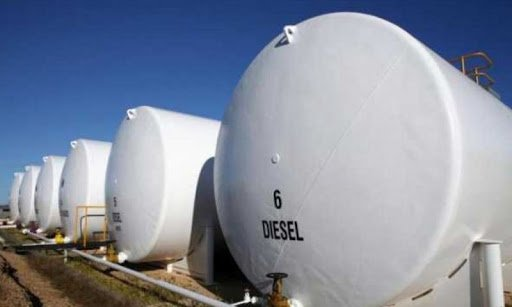 В Україні очікується дефіцит дизельного палива: поставки зупиняться вже у травні