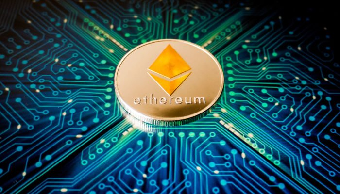 Ethereum б'є рекорди: ще одна криптовалюта різко пішла вгору