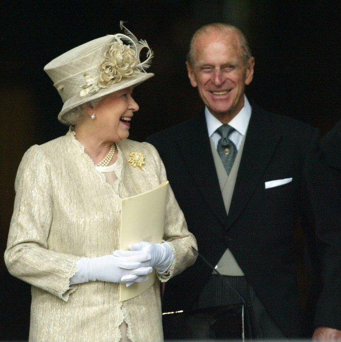"""""""Майстер барбекю і гумору"""": Принц Гаррі зворушливо відгукнувся про свого дідуся"""