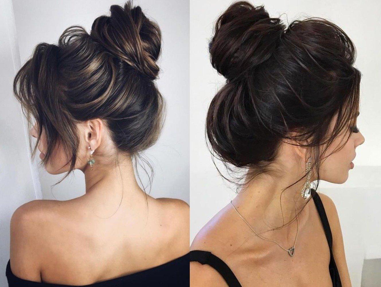 Ненудний пучок: 5 ідей, як зробити трендову зачіску на весну/літо 2021