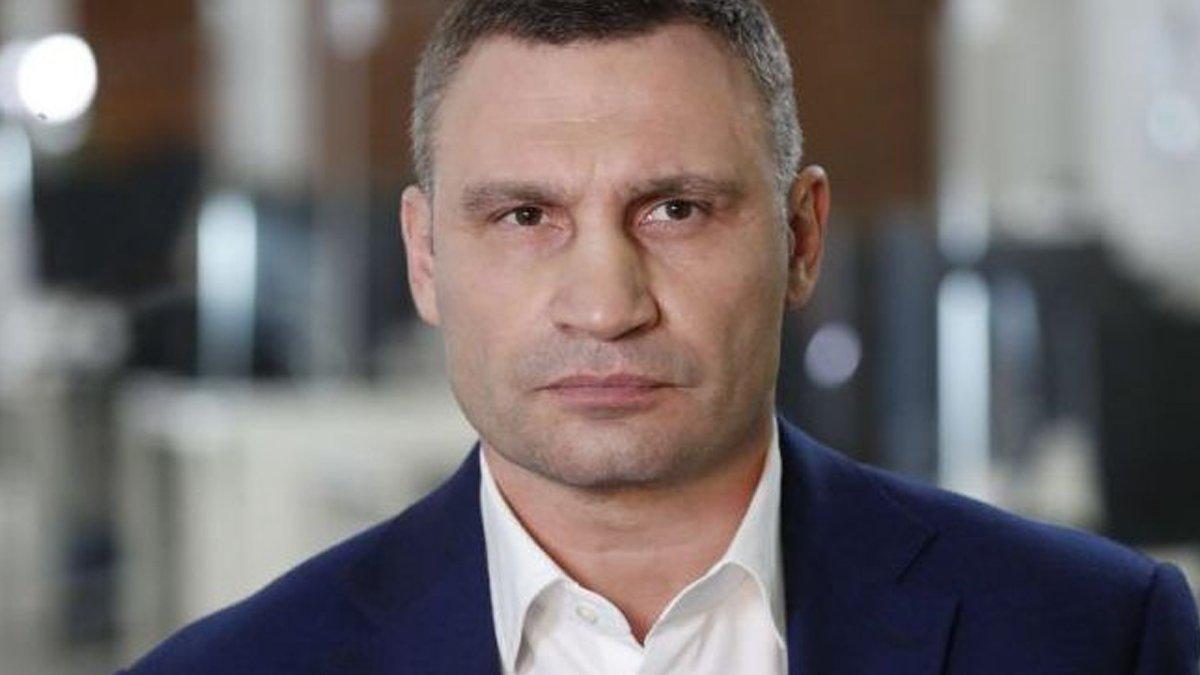 Кличко рассказал, во сколько обходится Киеву компенсация проезда льготников в общественном транспорте