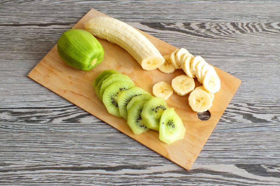 ТОП-5 продуктов для завтрака, которые снизят артериальное давление