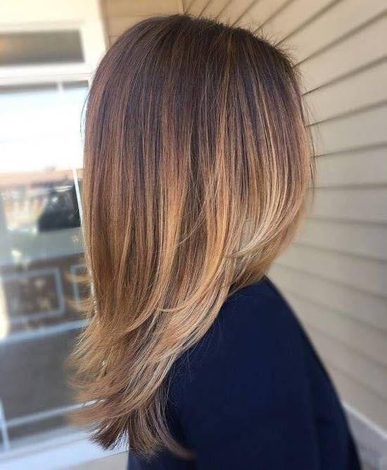 ТОП-3 наиболее актуальные стрижки на лето для средних волос