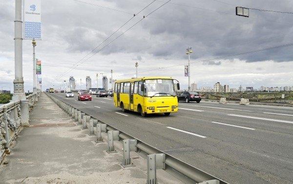У Києві подорожчав проїзд у деяких маршрутках через локдаун