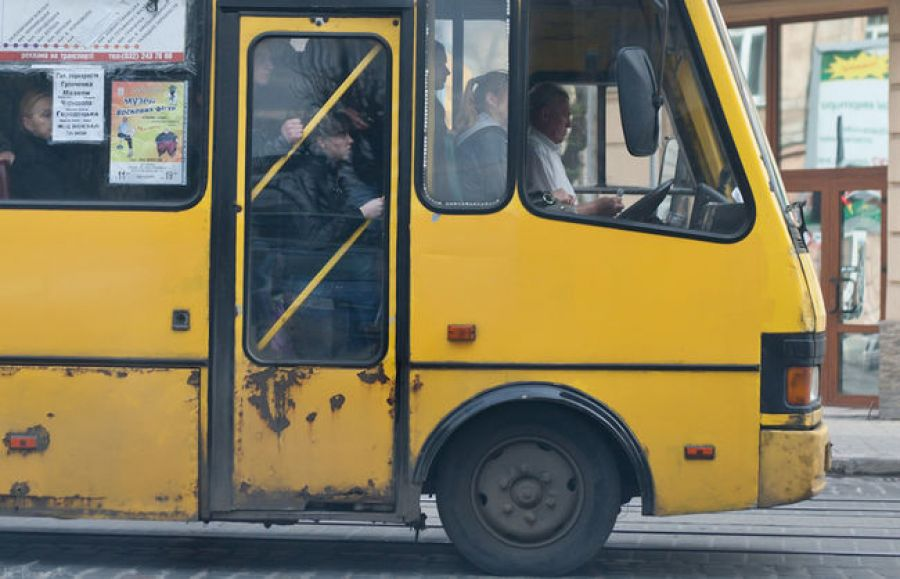 В Киеве перестанут ходить маршрутки, - Кличко