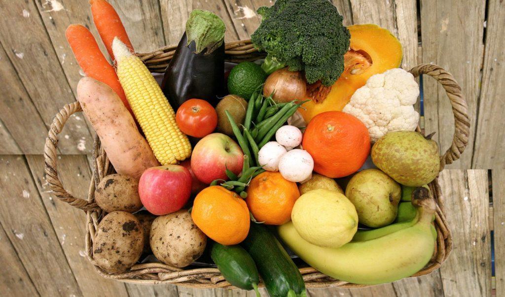 В Україні знижуються ціни на продукти: на скільки подешевшали крупи, овочі та цукор