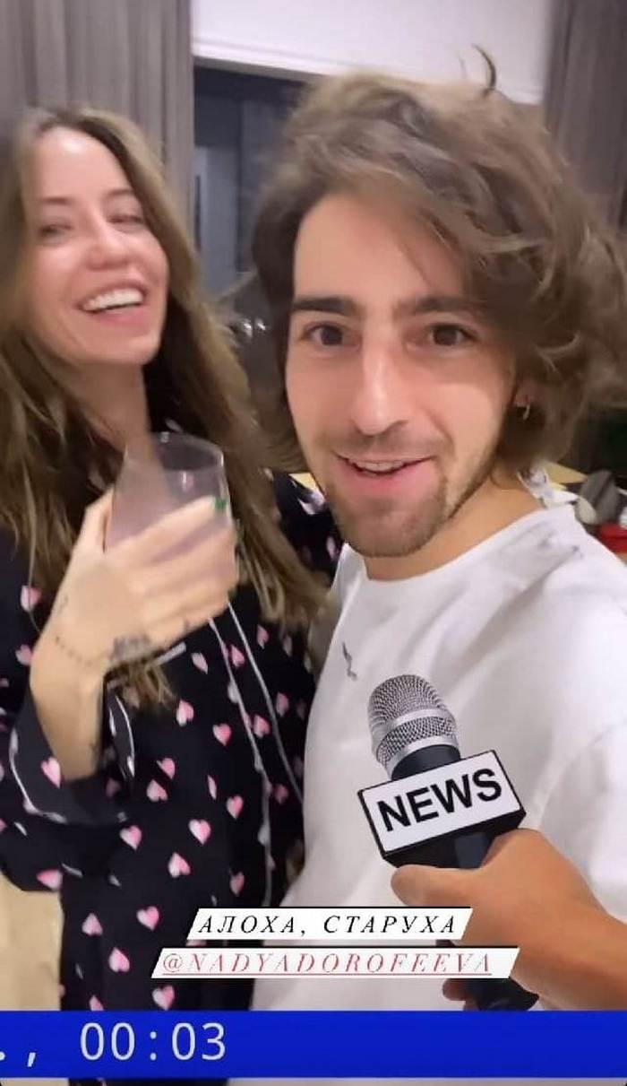 Наде Дорофеевой 31 год: певица показала огромное количество подарков от мужа на день рождения