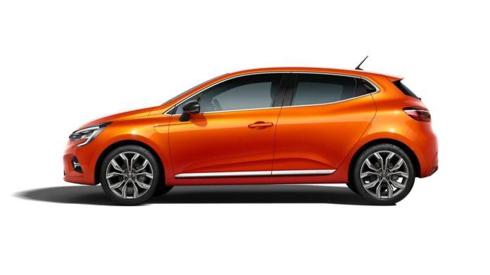 ЗАЗ будет выпускать новую бюджетную модель Renault - today.ua