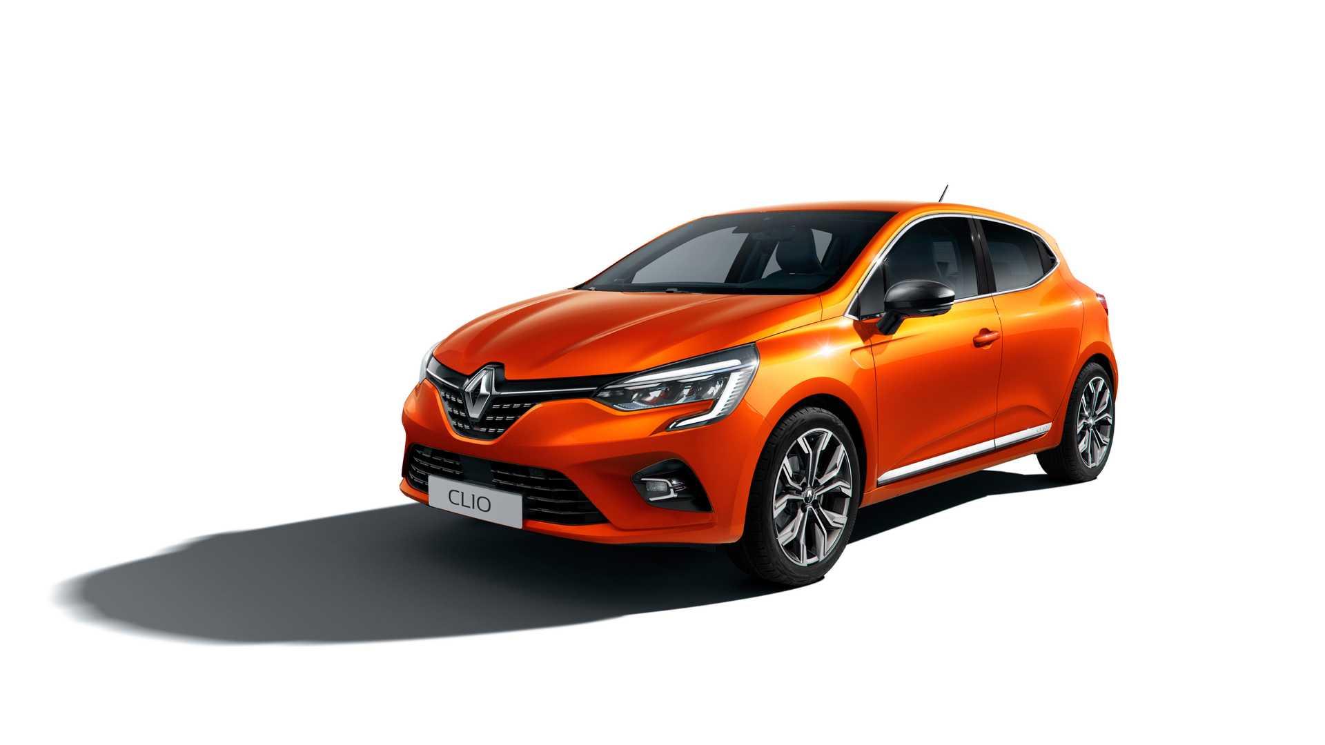 ЗАЗ будет выпускать новую бюджетную модель Renault