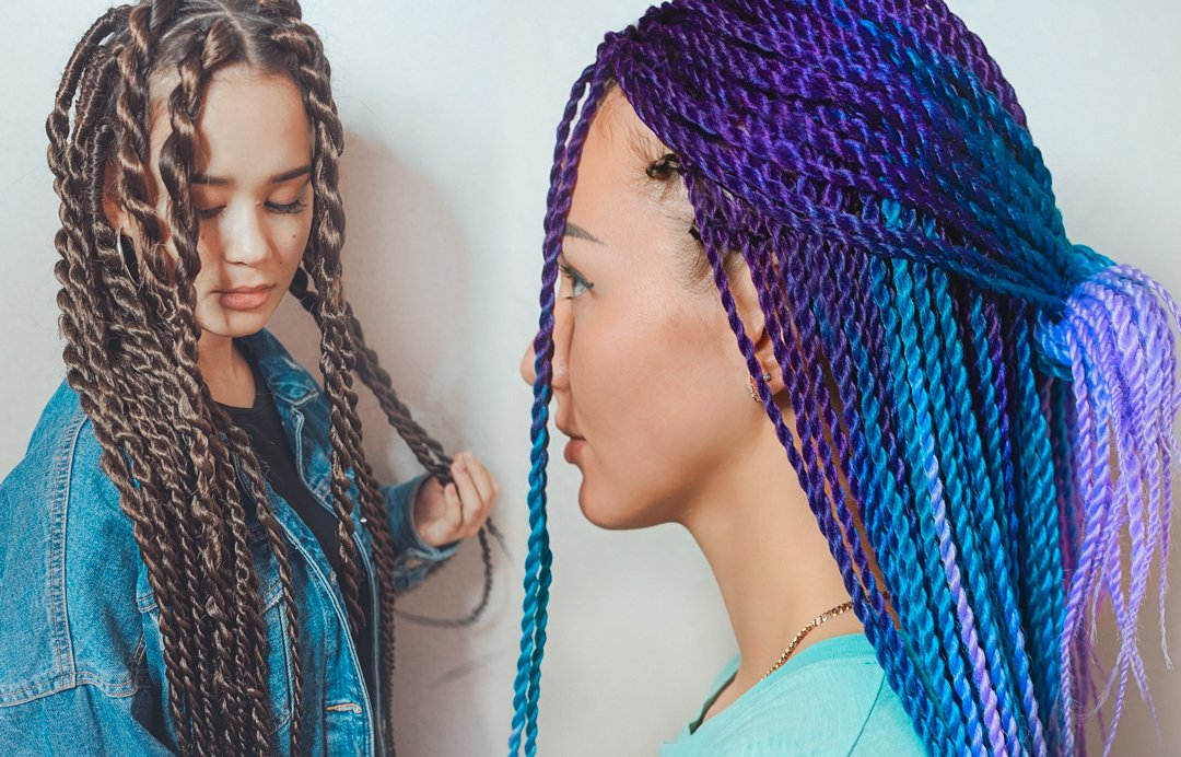 Зачіски з косами на літо: ТОП-5 стильних варіантів плетінь