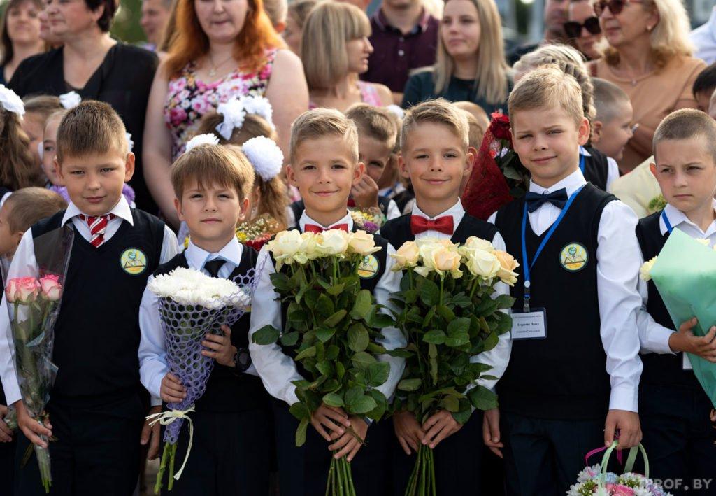Київські школи змінили умови зарахування першокласників: кому і коли подавати заяви