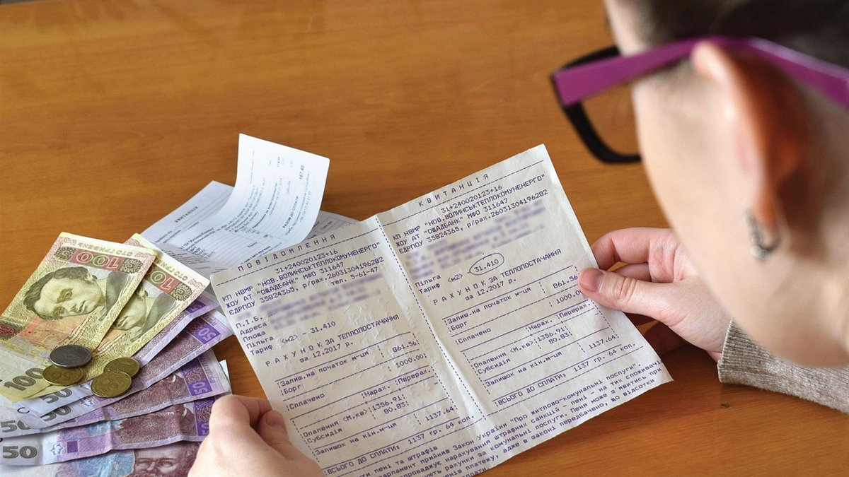 Субсидии пересчитают не всем: украинцам рассказали о новом порядке назначения выплат