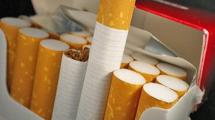 Сигарети і спиртне в Україні значно подорожчали