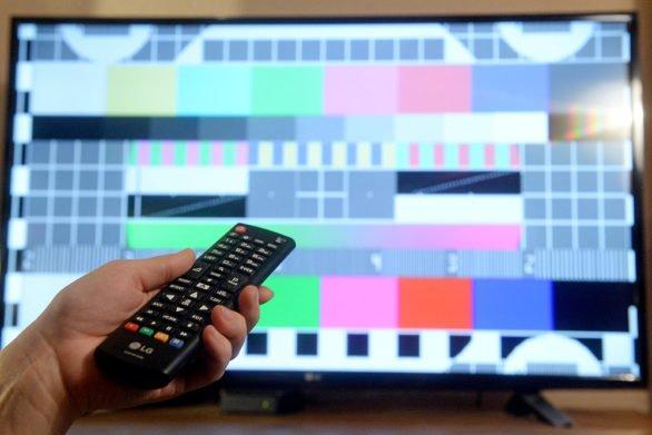 В Украине через несколько дней отключают три популярных телеканала - today.ua
