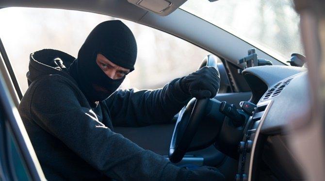 Vodafone допоможе українцям вберегти свої машини від угону