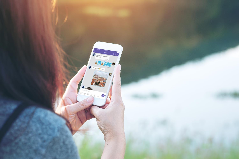 Viber розповів про корисну функцію для власників смартфонів Xiaomi