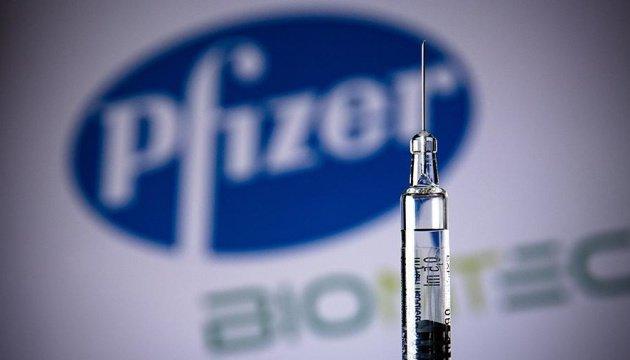Степанов рассказал, когда в Украину поступит вакцина Pfizer