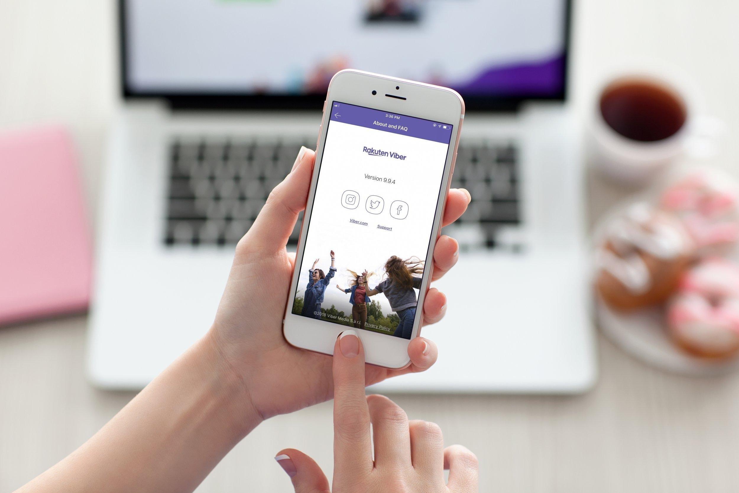 У Viber з'явився новий вид шахрайства: як себе вберегти