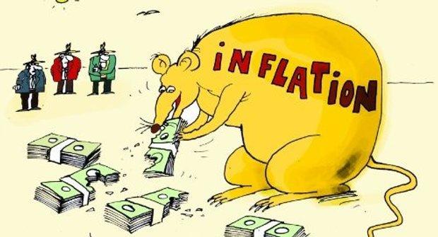 Инфляция в Украине: в НБУ прогнозируют, что самый высокий прыжок цен еще впереди