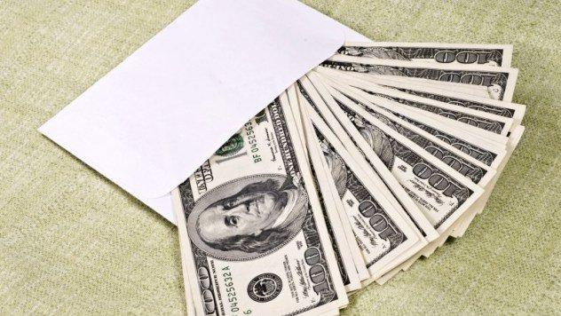"""Зарплати в конвертах: Гео Лерос розповів, скільки """"слуги народу"""" отримують неофіційно"""
