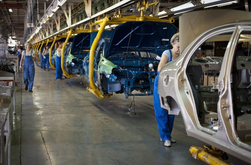 ЗАЗ реанімувався: завод нарощує обсяги збирання автомобілів та освоює нові програми