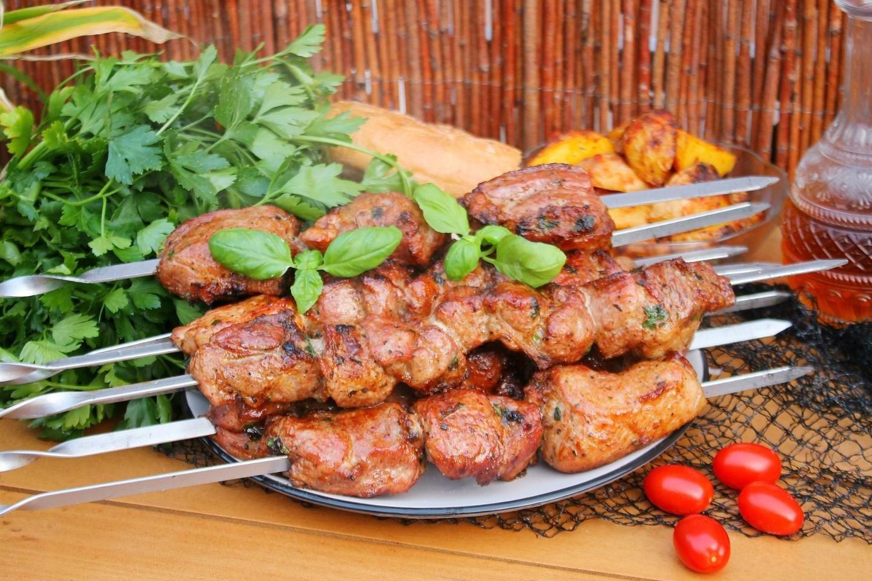 Найсмачніший шашлик: секретний рецепт маринаду від вірменських кулінарів