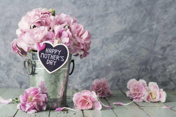 День матері 2021