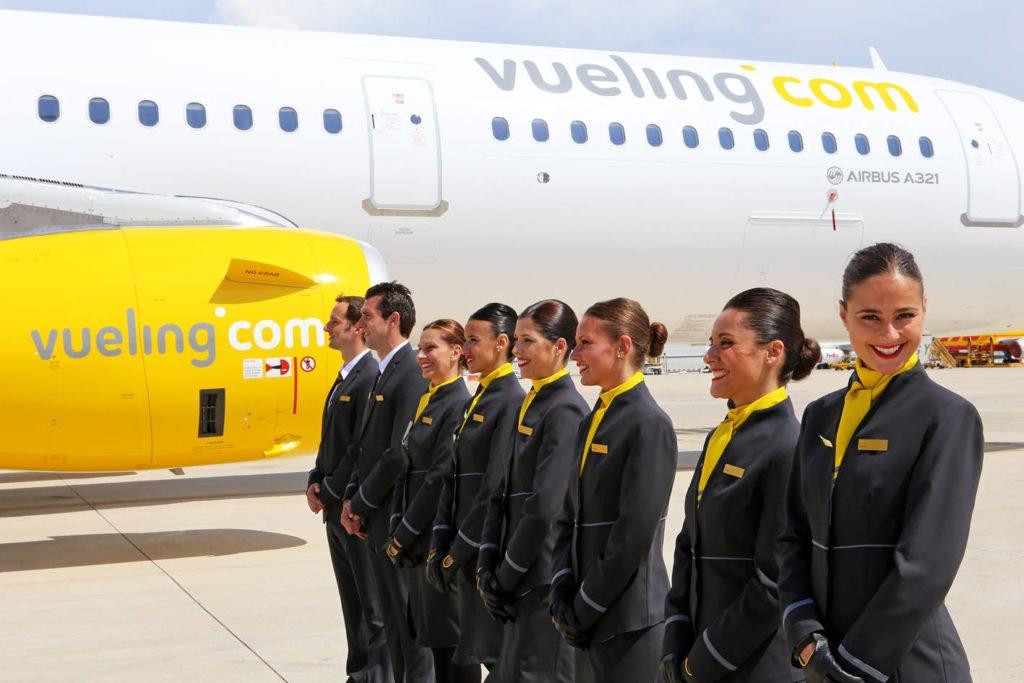 В Україну повертається іспанський лоукостер: коли і звідки стартують рейси в Барселону