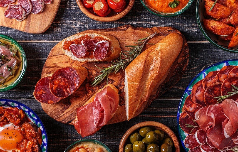 В Украине подорожают продукты питания: хлеб, мясо и яйца