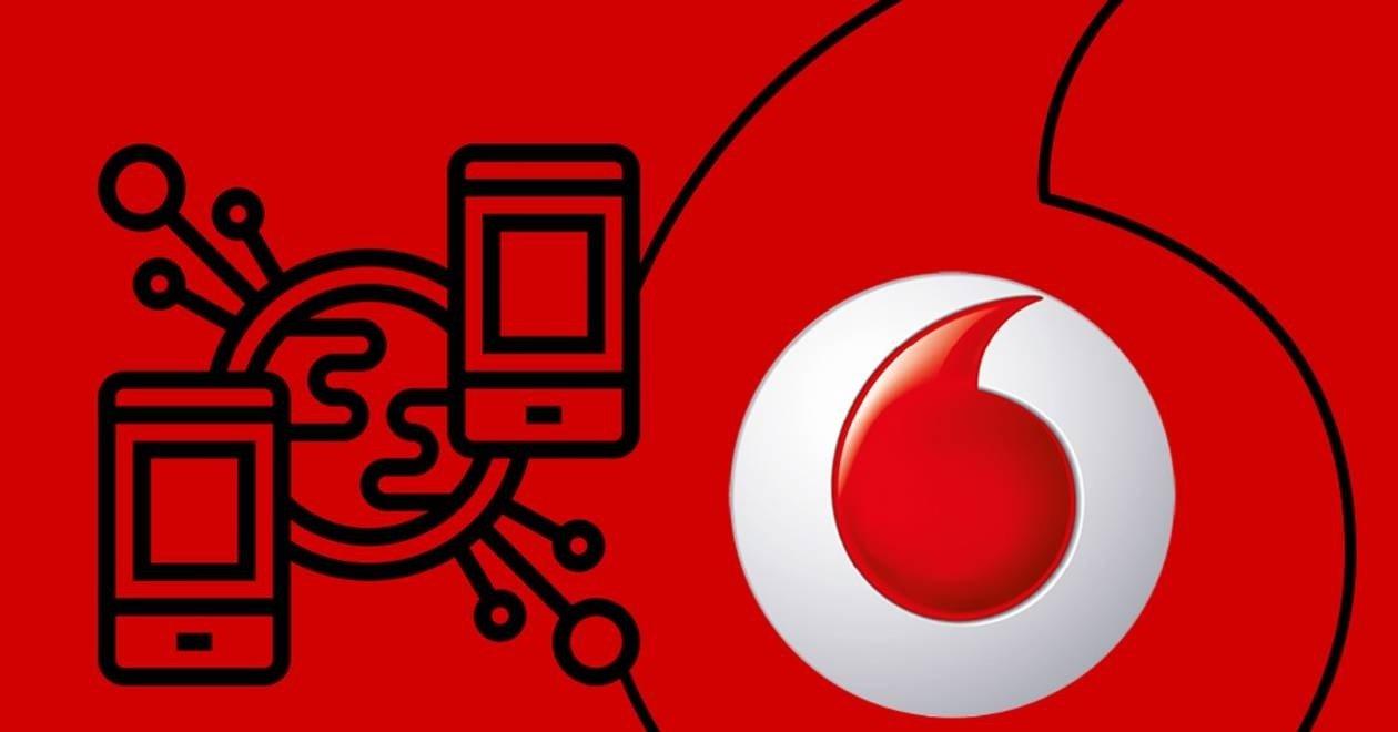 """Мобільний інтернет від Vodafone """"розігнали"""" до максимально високої швидкості"""