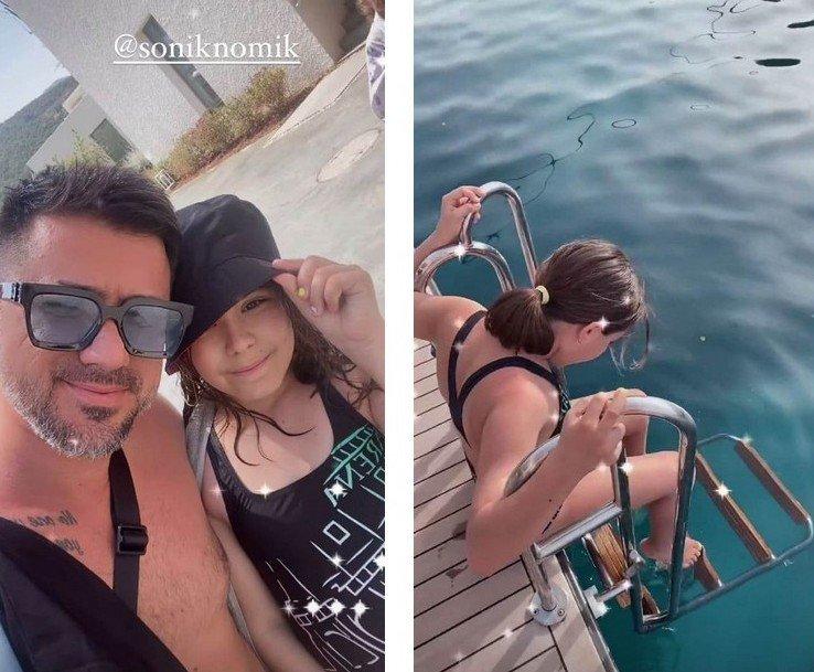Бывший муж Ани Лорак увез их дочь в Турцию