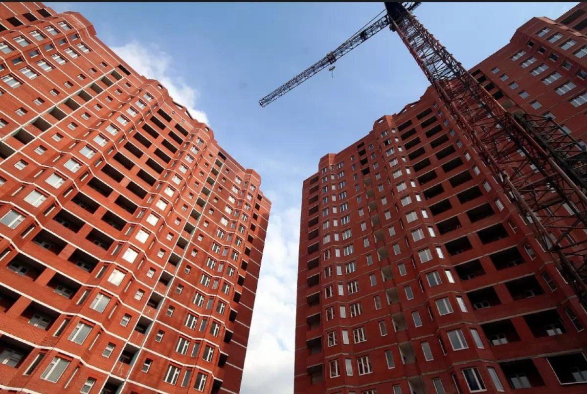 В Киеве стремительно выросла стоимость жилья