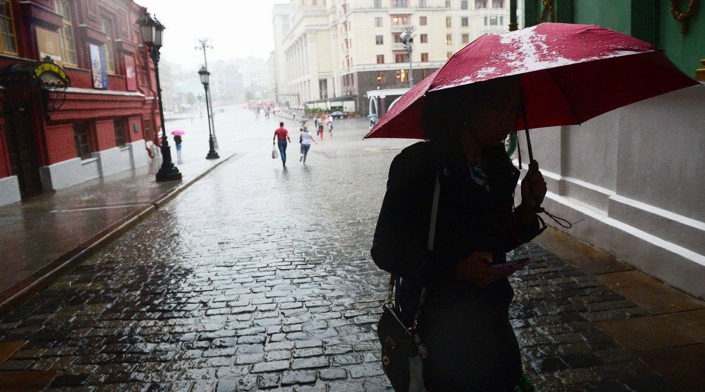 В Украине снова похолодает: прогноз погоды до конца мая 2021 от Леонида Горбаня