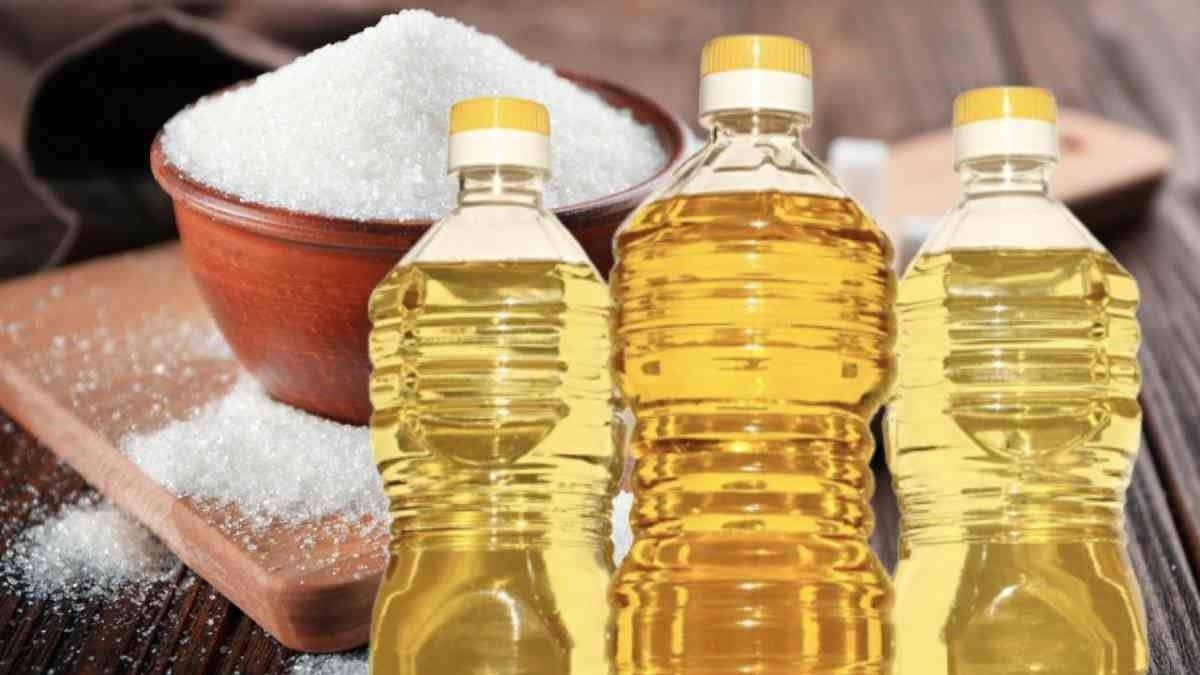 Соняшникову олію продаватимуть за ціною оливкової: в Україні знову дорожчають продукти